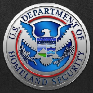 Department of Homeland Security (DHS) - Tote Bag