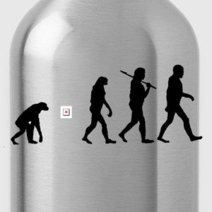 Missing Link - Water Bottle