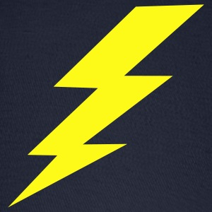 Lightning Bolt Sweatshirts - Baseball Cap