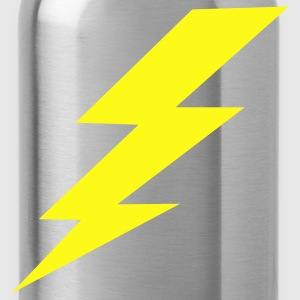 Lightning Bolt Sweatshirts - Water Bottle