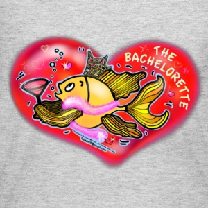 Hen night Fish  - Women's Long Sleeve Jersey T-Shirt