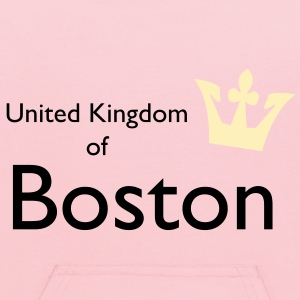 United Kingdom of Boston Bags  - Kids' Hoodie