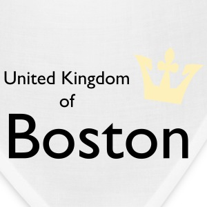 United Kingdom of Boston Bags  - Bandana