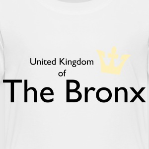 United Kingdom of The Bronx Kids' Shirts - Toddler Premium T-Shirt