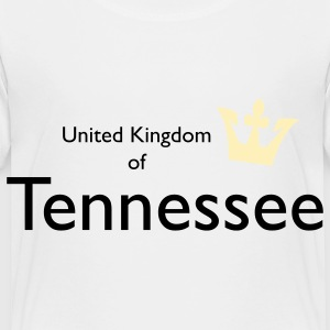 United Kingdom of Tennessee Kids' Shirts - Toddler Premium T-Shirt
