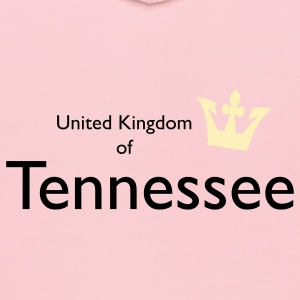 United Kingdom of Tennessee Bags  - Kids' Hoodie