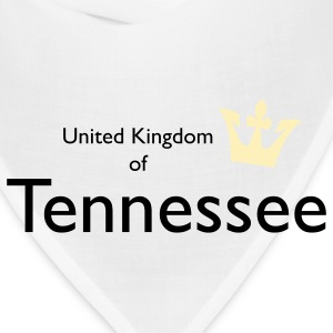 United Kingdom of Tennessee Bags  - Bandana