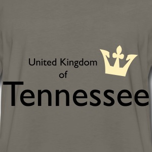 United Kingdom of Tennessee Bags  - Men's Premium Long Sleeve T-Shirt