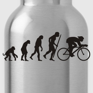 Evolution of cycling T-Shirts - Water Bottle