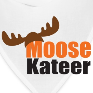 Moose-kateer (light) T-Shirts - Bandana