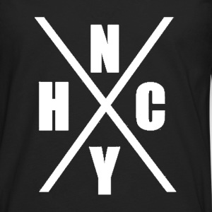 NYHC Kids' Shirts - Men's Premium Long Sleeve T-Shirt