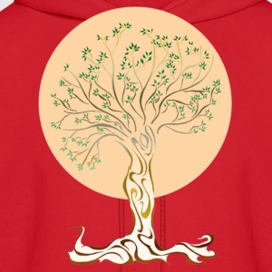 Tree of Life Women's T-Shirts - Men's Hoodie