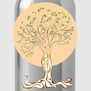 Tree of Life Women's T-Shirts - Water Bottle