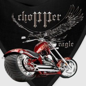 Chopper Eagle - Bandana