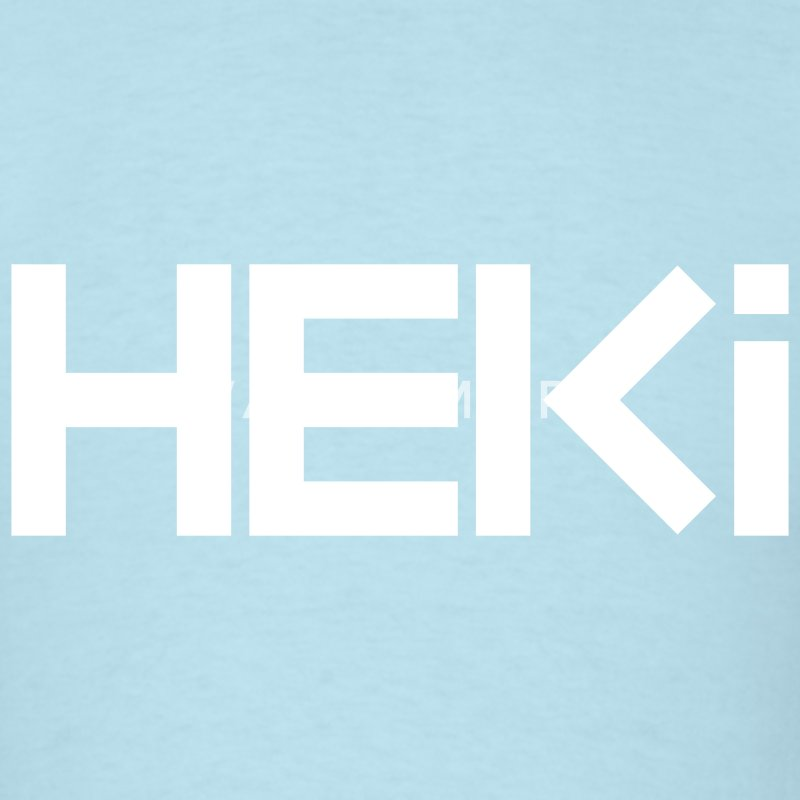 HEKi T-Shirt - Men's T-Shirt