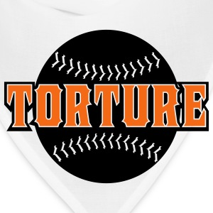 Giants Torture - T-Shirt - White - Bandana