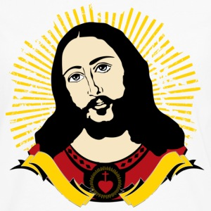 Jesus US T-Shirts - Men's Premium Long Sleeve T-Shirt