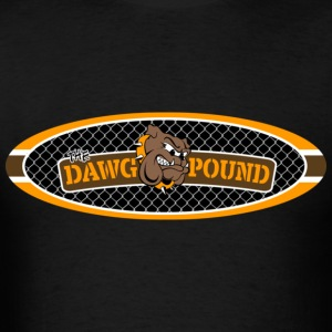 The DAWG POUND Long Sleeve Shirts - Men's T-Shirt