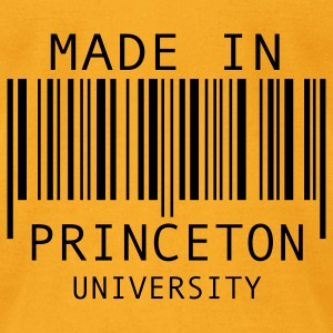 Made in Princeton University Bags  - Men's T-Shirt by American Apparel