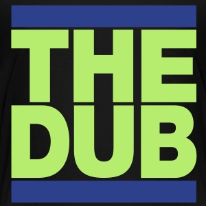 The DUB Kids' Shirts - Toddler Premium T-Shirt
