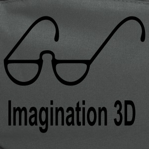 3D Imagination - Computer Backpack