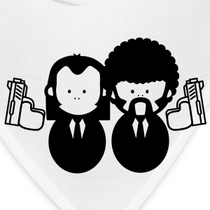Pulp Fiction v2 T-Shirts - Bandana