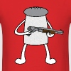 A Salt With A Deadly Weapon T-Shirts - Men's T-Shirt