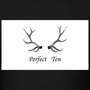 perfect ten - Men's T-Shirt