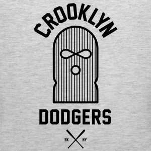 Crooklyn Sweatshirt - Men's Premium Tank