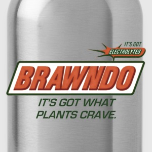 Brawndo - Water Bottle