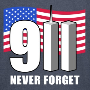 911 Never Forget! Hoodies - Vintage Sport T-Shirt
