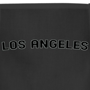 Los Angeles T-Shirts - Adjustable Apron