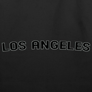 Los Angeles T-Shirts - Eco-Friendly Cotton Tote