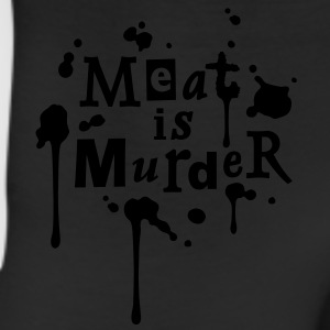 Meat is Murder! - vector T-Shirts - Leggings