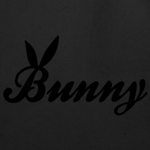 Bunny Women's T-Shirts - Eco-Friendly Cotton Tote
