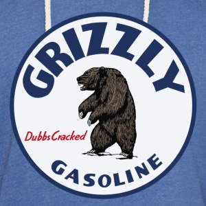 Grizzly Gasoline - Unisex Lightweight Terry Hoodie