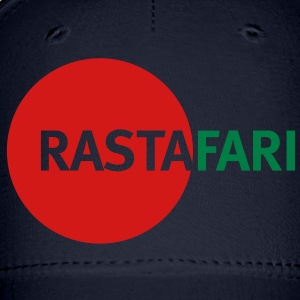 rastafari Hoodies - Baseball Cap