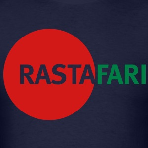 rastafari Hoodies - Men's T-Shirt