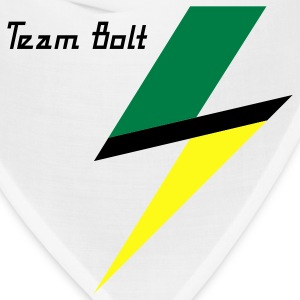 Team Bolt - Bandana
