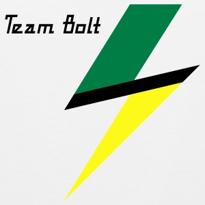 Team Bolt - Men's Premium Tank