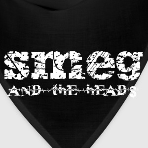 Smeg and the Heads - Bandana