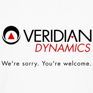 Veridian Dynamics - Men's Premium Long Sleeve T-Shirt