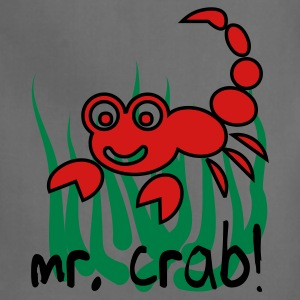 Mr. Crab - Adjustable Apron
