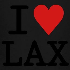 I Love LAX Bags  - Toddler Premium T-Shirt