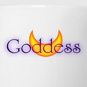 Goddess - Coffee/Tea Mug