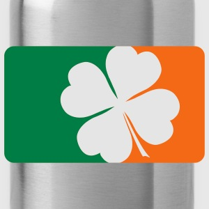 Shamrock Flag Bags  - Water Bottle