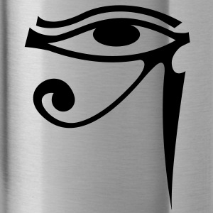 Eye of Horus Caps - Water Bottle