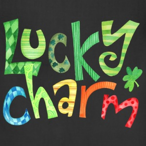 Lucky Charm Women's T-Shirts - Adjustable Apron
