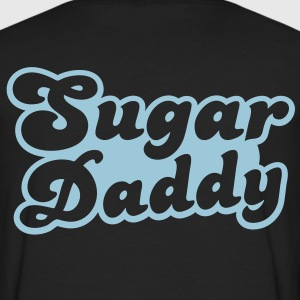 Sugar Daddy in cute font T-Shirts - Men's Premium Long Sleeve T-Shirt