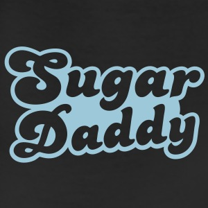 Sugar Daddy in cute font T-Shirts - Leggings